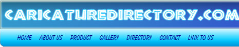 CaricatureDirectory.com
